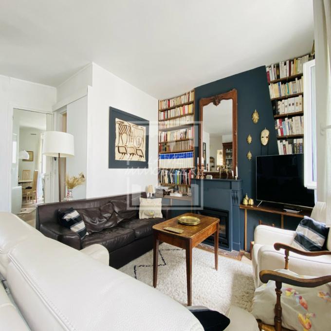 Offres de vente Appartement Paris (75005)