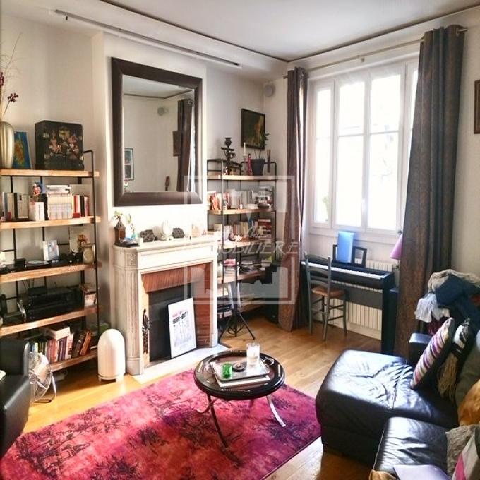 Offres de vente Appartement Paris (75015)