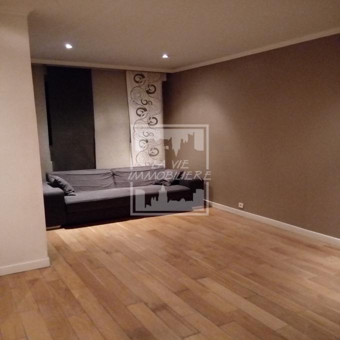 Offres de vente Appartement Villejuif (94800)