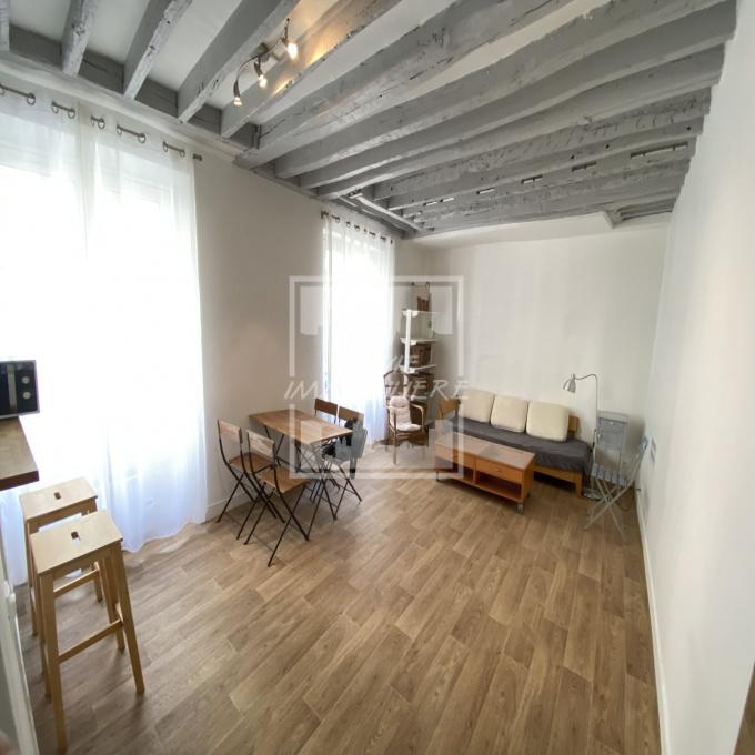 Offres de vente Appartement Paris (75014)
