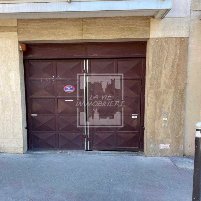Offres de vente Parking Paris (75013)