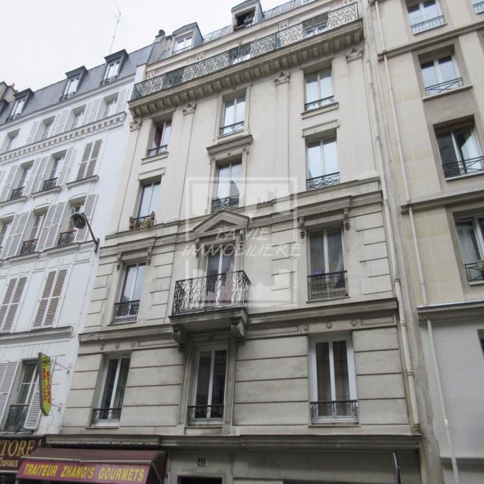 Offres de location Studio Paris (75005)