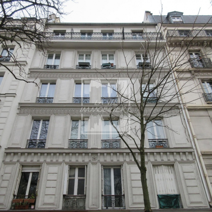 Offres de location Appartement Paris (75013)