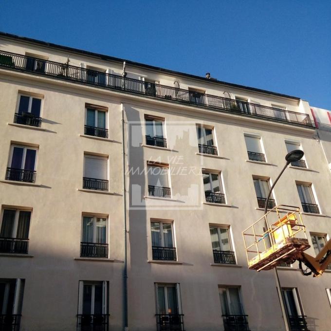 Offres de vente Appartement Paris (75012)