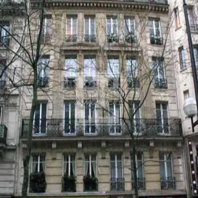 Offres de vente Studio Paris (75013)