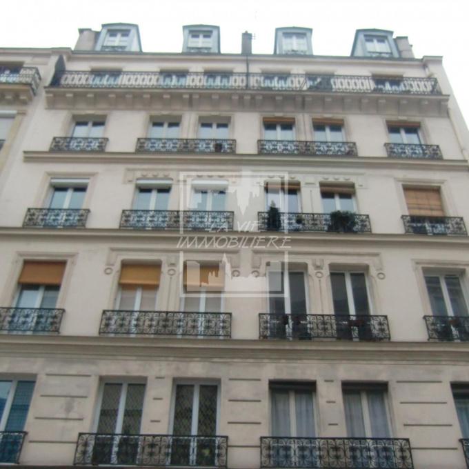 Offres de vente Studio Paris (75005)